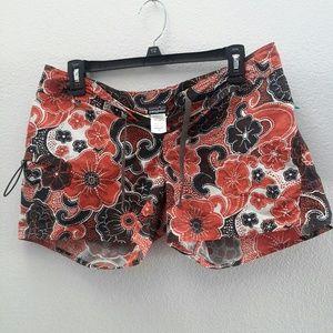 Patagonia board shorts, size 10
